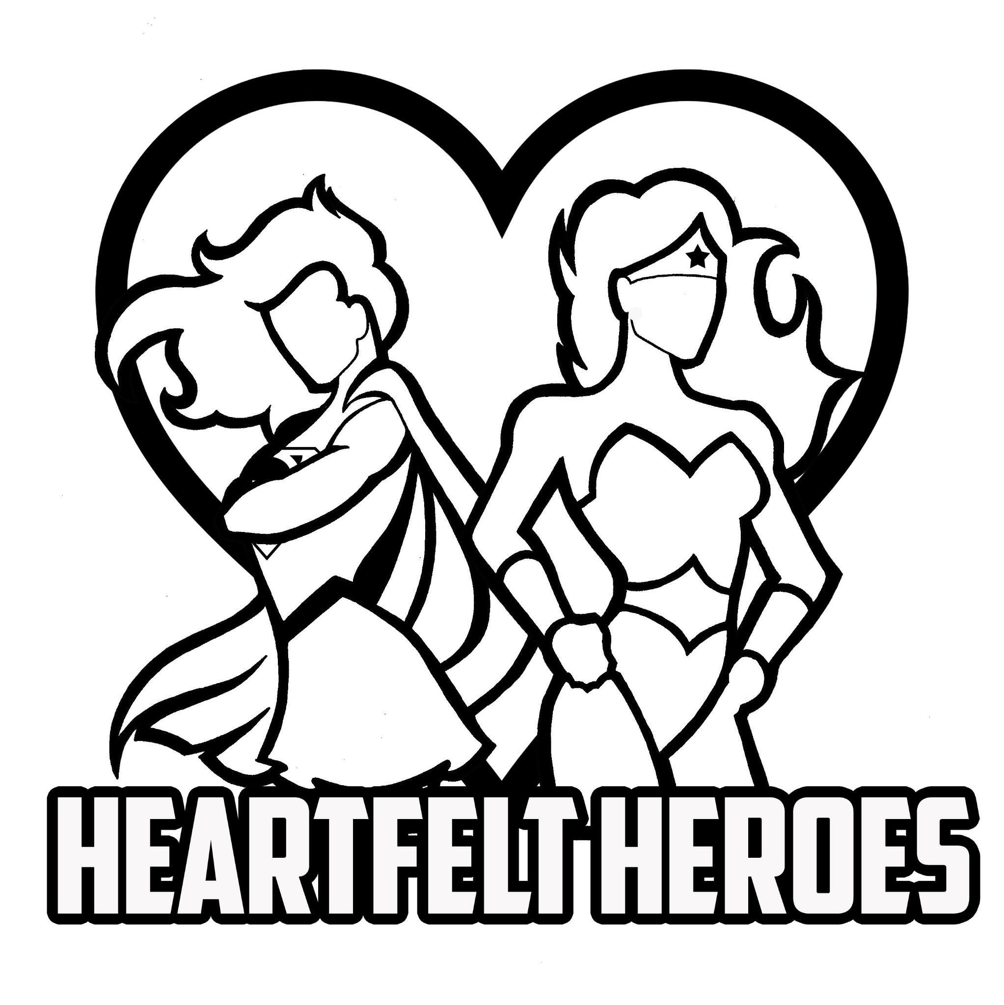 Heartfelt Heroes