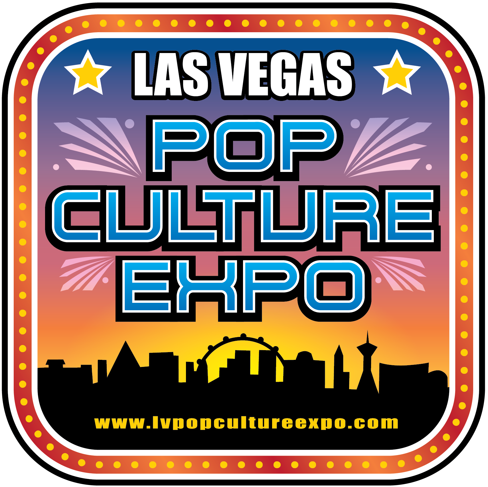 Las Vegas Pop Culture Expo